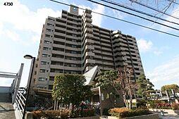 サーパス衣山弐番館[606 号室号室]の外観