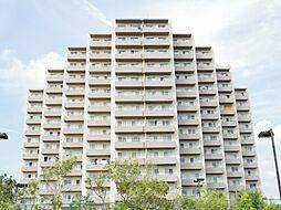 佐鳴湖パークタウンサウス[6階]の外観