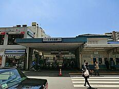 ときわ台駅(徒歩14分)