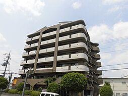 ロイヤル翠[4階]の外観