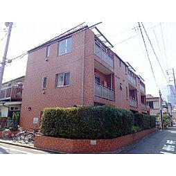 ポルタ西新宿[2階]の外観