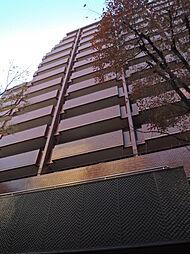 シャンボール大名D棟[9階]の外観