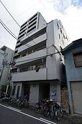 シティコーポMY[3階]の外観
