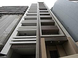 ロイジェント栄[2階]の外観