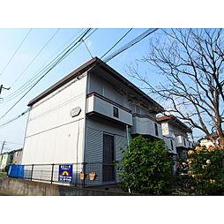 与野本町駅 0.7万円