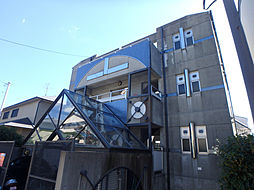 ロイヤルメゾン甲東園IX[401号室]の外観