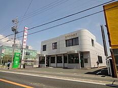 静岡中央銀行 浜松北支店(330m)