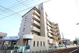アルバパッソ[3階]の外観