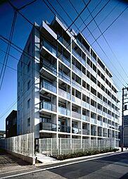 イプセ蒲田WEST[4階]の外観