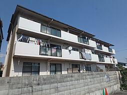 セジュール甲東[102号室]の外観