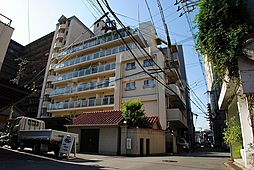 中崎西ハイツ[2階]の外観