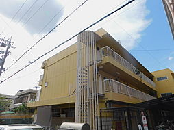 Osaka Metro今里筋線 清水駅 徒歩20分の賃貸マンション