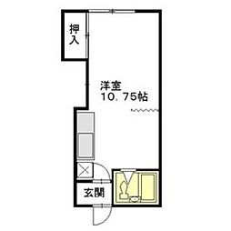 釧路駅 2.5万円