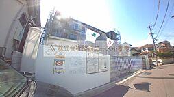 プレミアムコート新金岡[1階]の外観