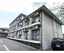 京都府京都市西京区嵐山樋ノ上町の賃貸マンションの外観