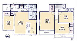 船橋法典駅 3,080万円