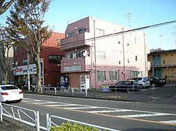 第二石田ビル[301号号室]の外観