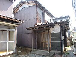 [一戸建] 石川県金沢市円光寺3丁目 の賃貸【/】の外観