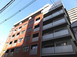 フラッツ志香[3階]の外観