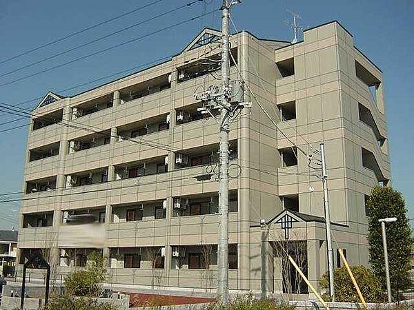 アルト キオーマ 3階の賃貸【茨城県 / つくばみらい市】