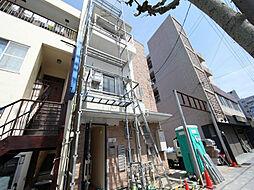 REX新栄(レックス新栄)[2階]の外観