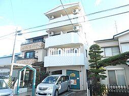 ソレイユ入江[3階]の外観