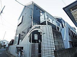 ペンション竹ノ塚[2階]の外観