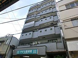 栄ハイツ小阪[303号室]の外観