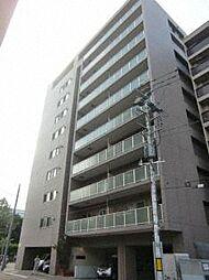 GlanzOsamura[6階]の外観