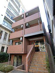 ファーストコート赤羽[2階]の外観
