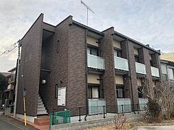 JR京浜東北・根岸線 磯子駅 徒歩11分の賃貸アパート