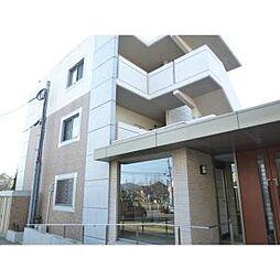 グランメール横浜[1階]の外観
