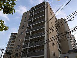 アパートメンツ巣鴨[6階]の外観
