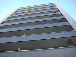 カゾーネ・アッソ(Casone asso)[10階]の外観