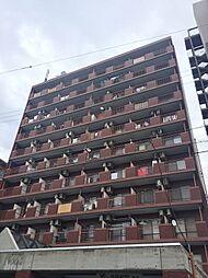 ライオンズマンション野田[3階]の外観