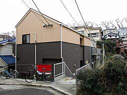 ロフティア桜ヶ丘壱番館[2階]の外観
