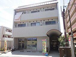 第2京都メゾンベルジュ西京極[206号室]の外観