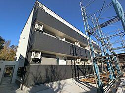 千葉都市モノレール 天台駅 徒歩6分の賃貸アパート