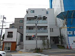 名古屋市営名城線 自由ヶ丘駅 徒歩4分の賃貸マンション