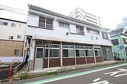 小関荘[203号室]の外観