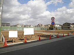 茅ヶ崎市萩園
