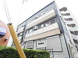 東京都足立区大谷田3丁目の賃貸アパートの画像