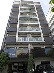 SDグランツ新大阪[8階]の外観