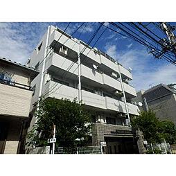 ワコーレ蒲田I bt[2階]の外観