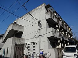 ライジングヒルズ[3階]の外観