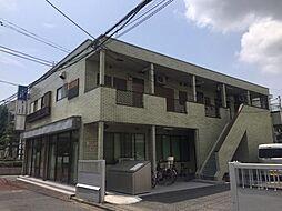 フローラ・コヤナギ[203号室]の外観