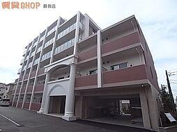 アーバンシャトー千葉[303号室]の外観