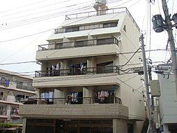 D7松山[203号室]の外観