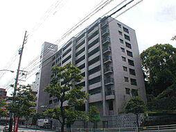 サーパス桜坂[6階]の外観