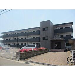 岐阜県各務原市那加新加納町の賃貸アパートの外観